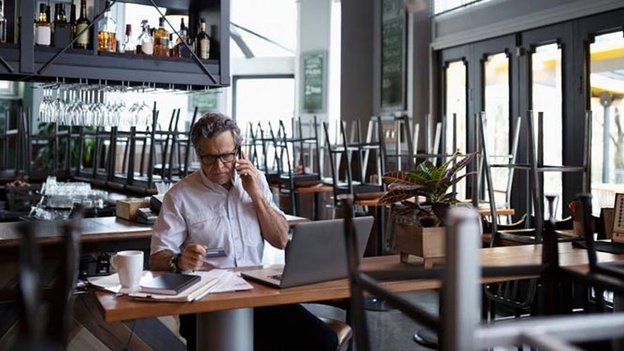 Improve Restaurant Cash Flow