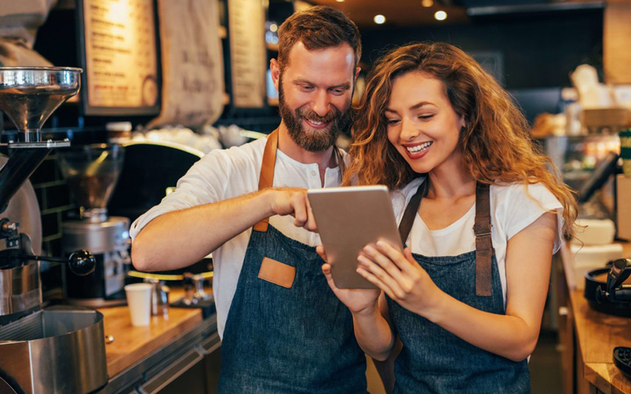 Improve Restaurant Efficiency